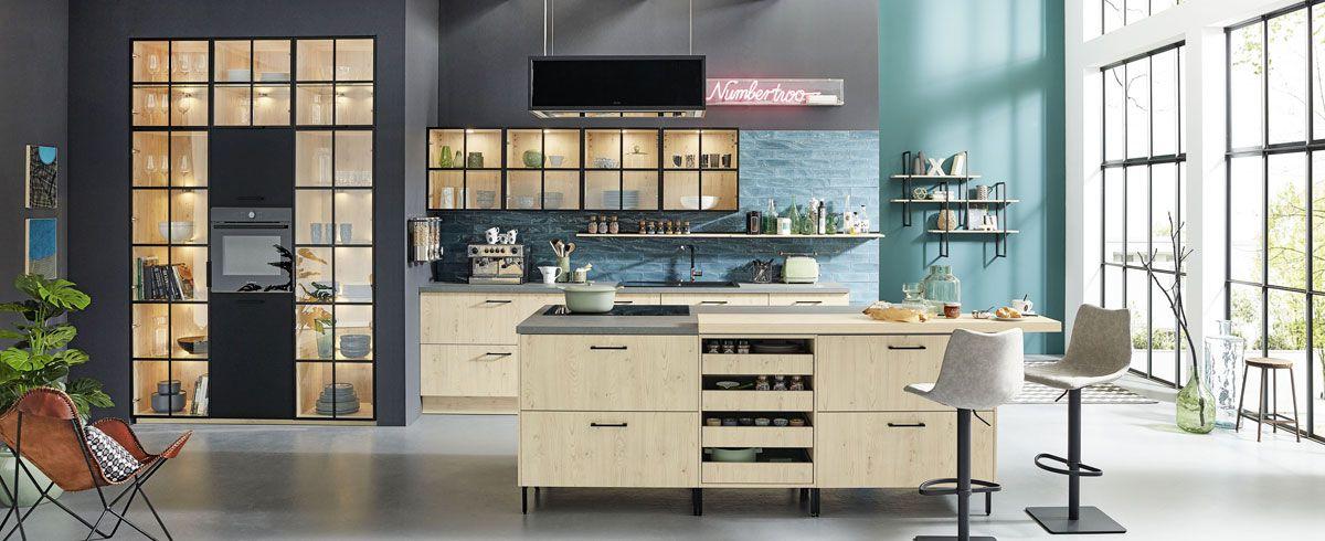 Küche Kaufen Küchenstudio Hamburg Einbauküchen Möbel