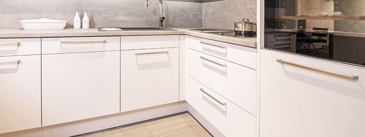 Küchenfronten - Küche kaufen Küchenstudio Hamburg Einbauküchen Möbel ...