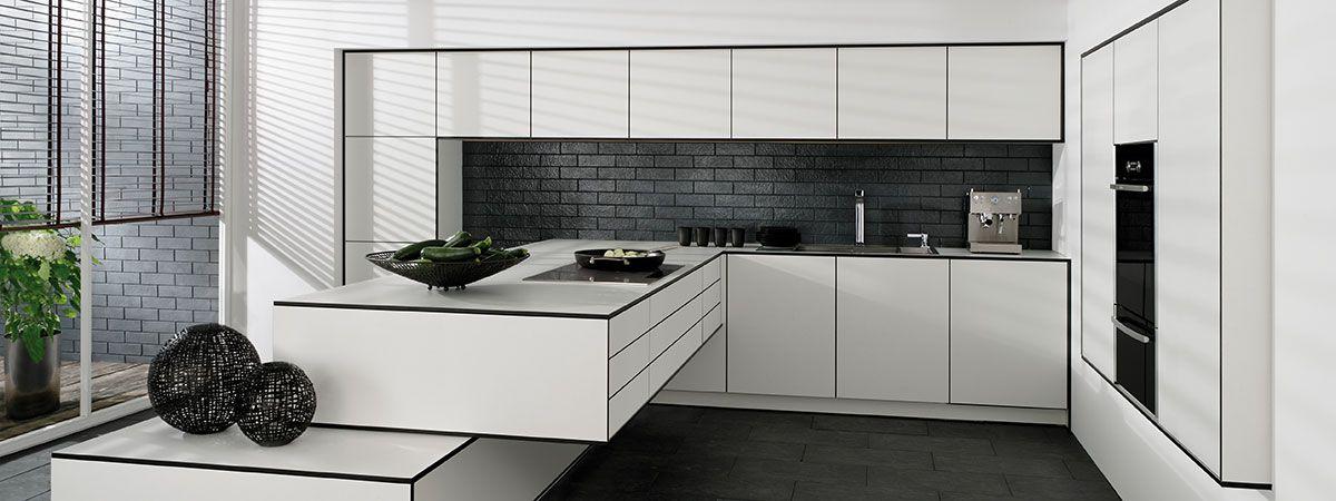 Küchenvarianten Küche Kaufen Küchenstudio Hamburg Einbauküchen