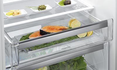 Aeg Kühlschrank Kaufen : Aeg kühlschrank mit customflex küche kaufen küchenstudio