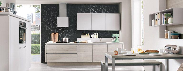 Nobilia Küchen - Informationen zur Marke - Küche kaufen Küchenstudio ...