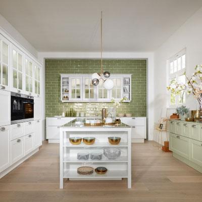 Nolte Küchen - Alle Neuheiten, alle Informationen - Küche kaufen ...